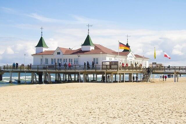 Ferienhaus Korswandt
